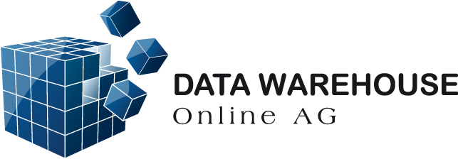 Logo Data Warehouse Online AG